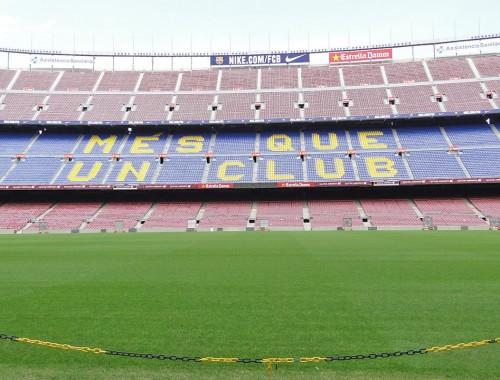 Futbol Club Barcelona: a experiência num clube que é mais do que um clube 2