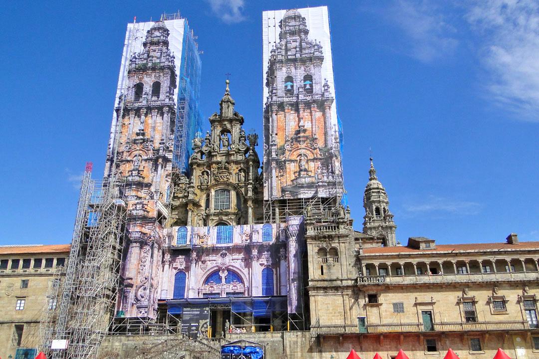 9 dicas essenciais para fazer o Caminho de Santiago 1