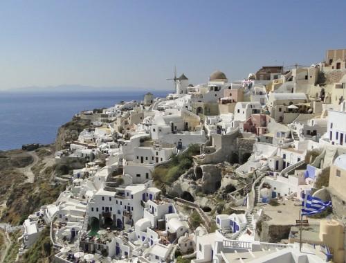 20 coisas que precisa saber antes de viajar para Santorini 1