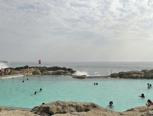 Piscina das Marés: um oásis junto ao mar de Leça da Palmeira 4