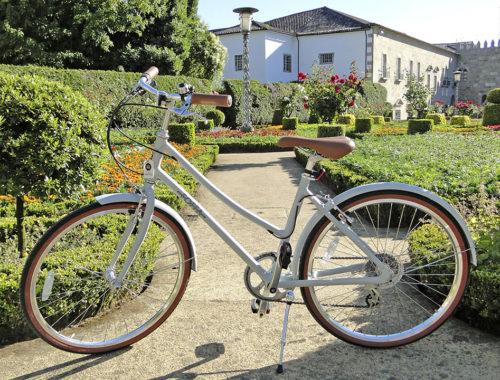 Foffa: uma bicicleta clássica, elegante e fofíssima 2