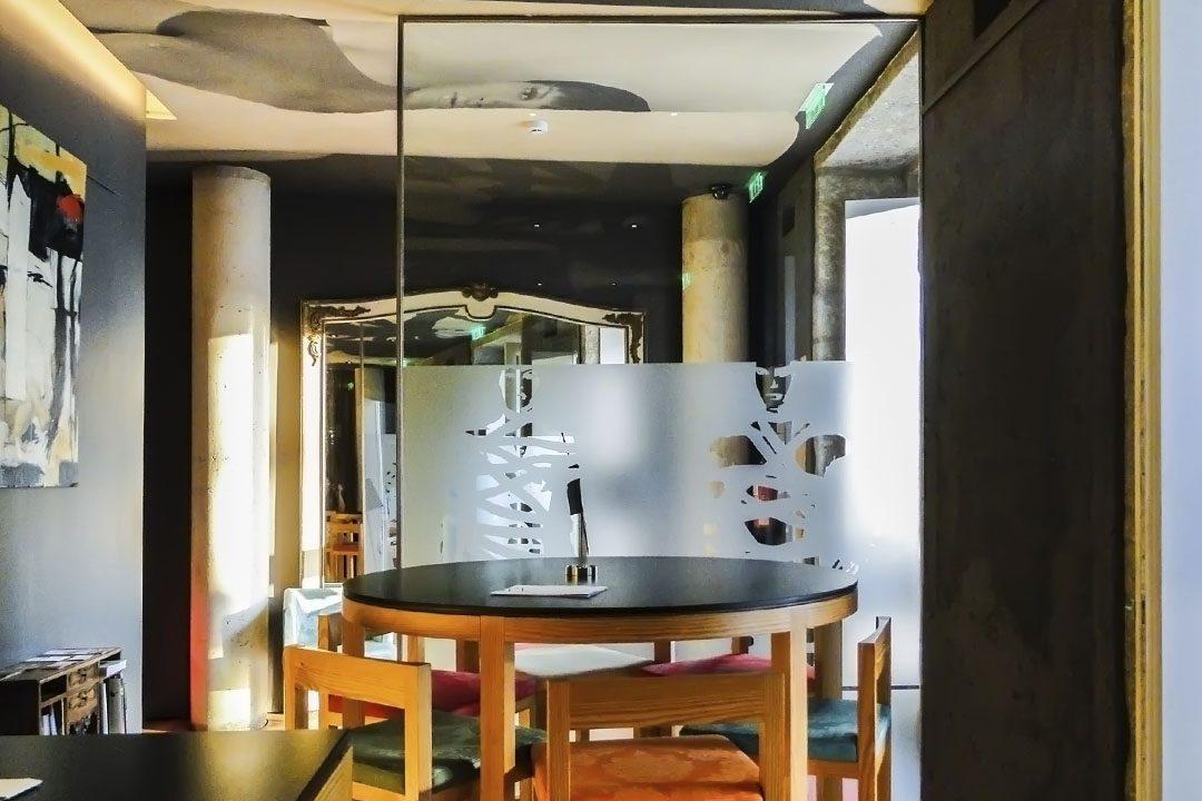 Brac: um restaurante histórico e contemporâneo 1