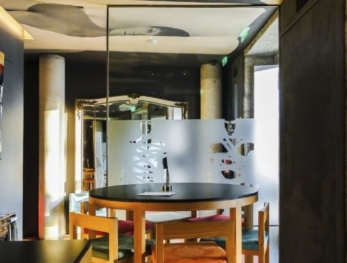 Brac: um restaurante histórico e contemporâneo 3