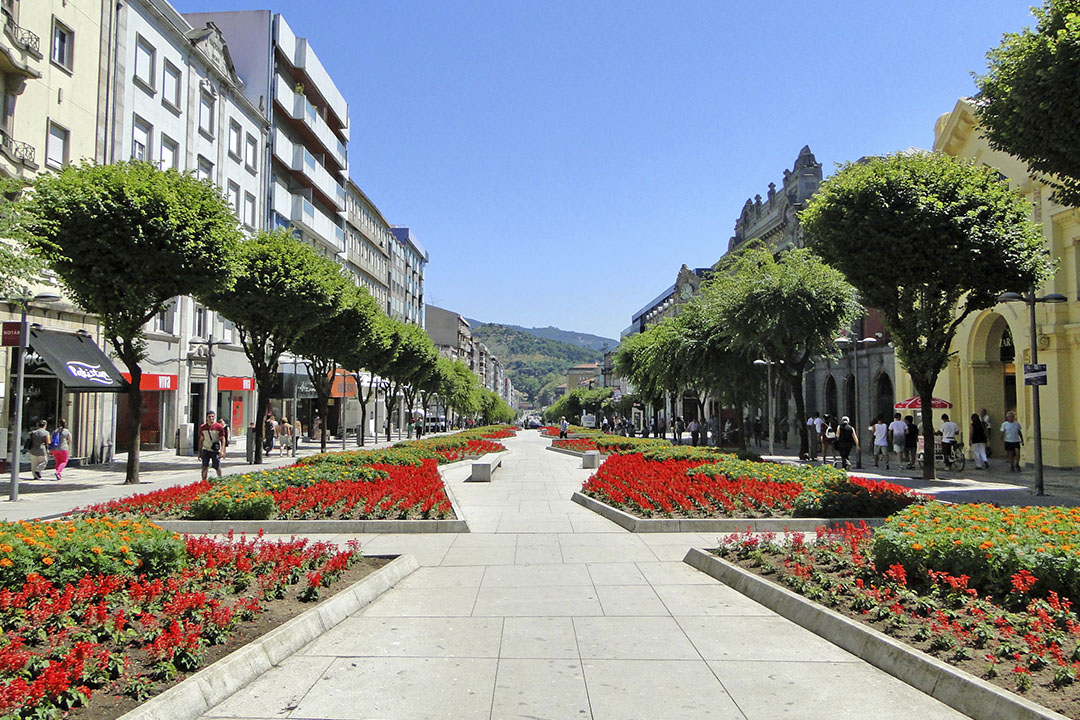 25 coisas que não deve fazer em Braga 1