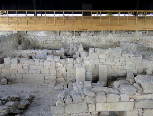 16 curiosidades sobre as Termas Romanas do Alto da Cividade 2