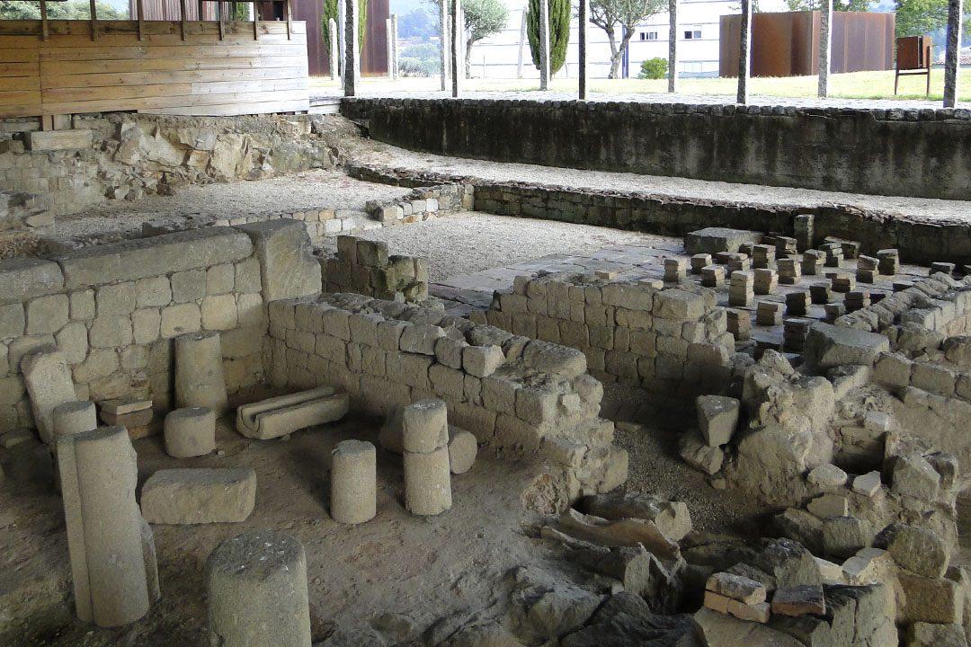Termas Romanas do Alto da Cividade: um spa com mais de 2000 anos 1