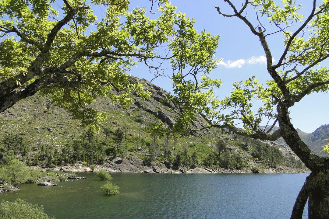 Praias fluviais do Gerês: autênticos tesouros para descobrir 1
