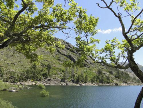 Praias fluviais do Gerês: autênticos tesouros para descobrir 4