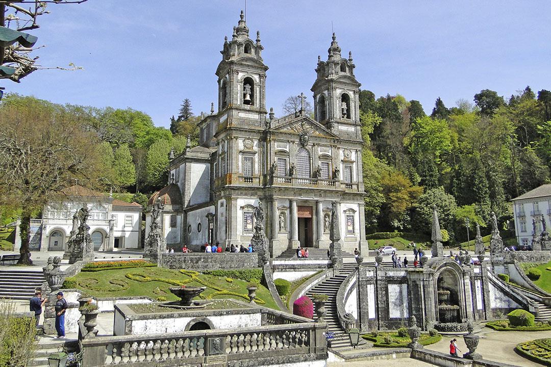 Visitar Braga