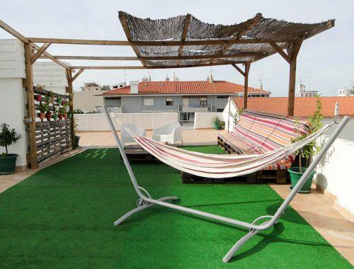 Loulé Coreto Hostel: a casa do melhor amigo 2