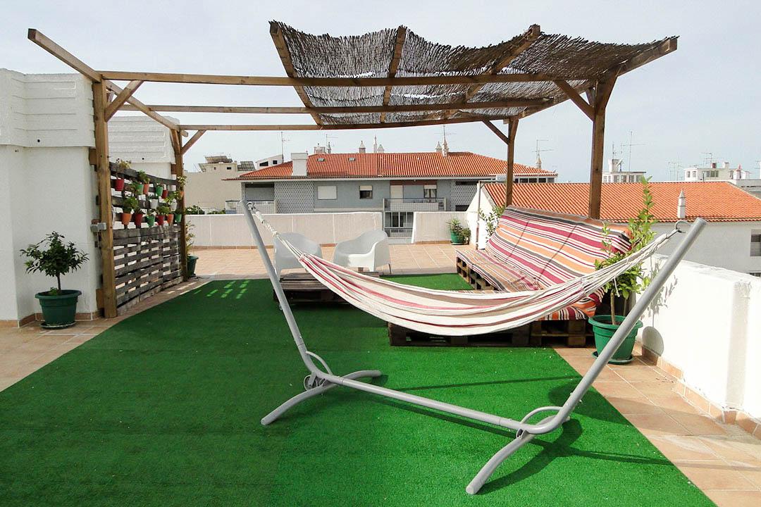 Loulé Coreto Hostel: a casa do melhor amigo 1