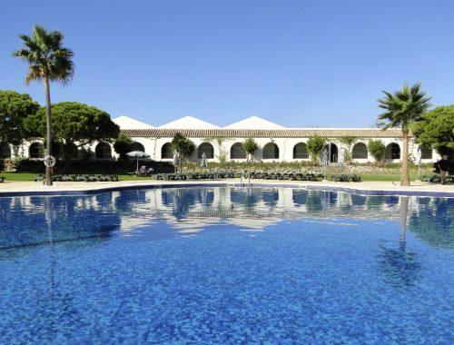 Vila Galé Albacora: de antiga aldeia de pescadores a hotel histórico 1