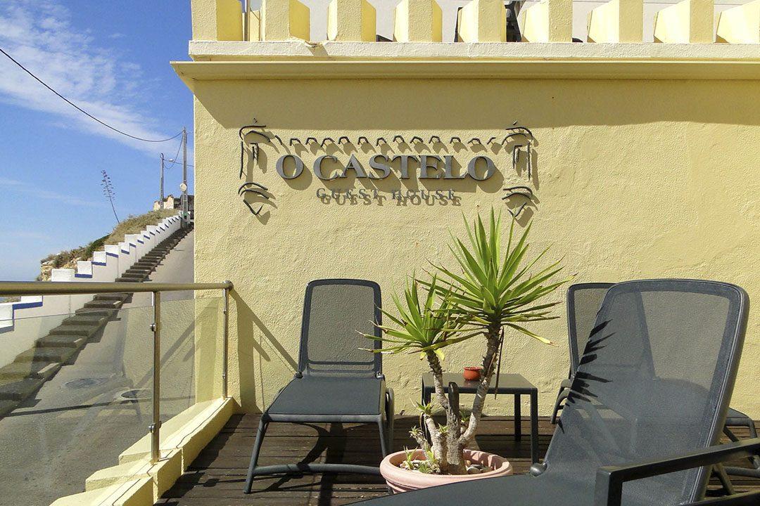 O Castelo Guest House: onde a nobreza reina 1