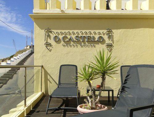 O Castelo Guest House: onde a nobreza reina 2
