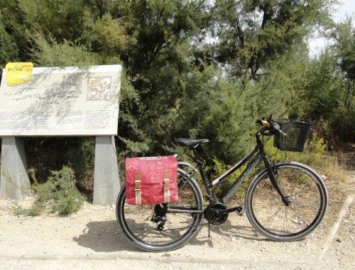 Viajar de bicicleta pelo Algarve 3