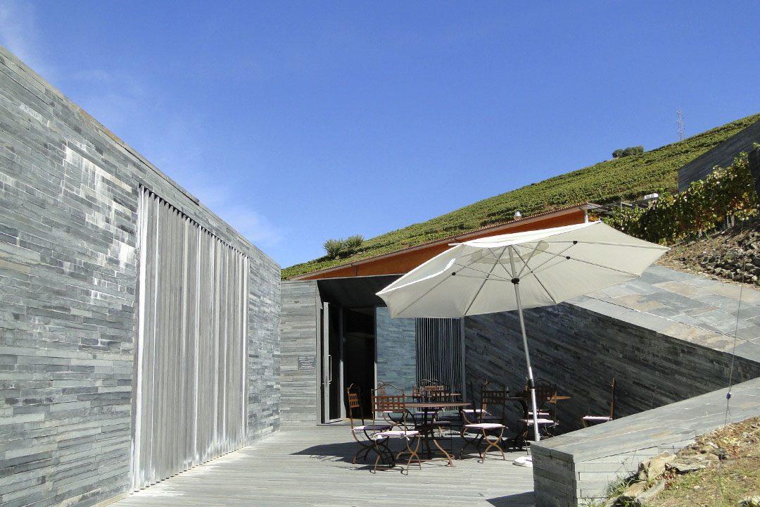 Quinta do Vallado: história, vinho e tradição 1