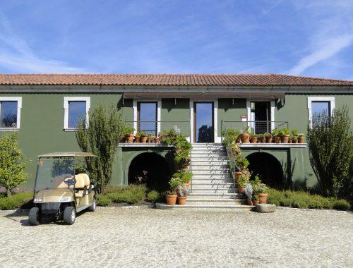 MONVERDE WINE EXPERIENCE HOTEL: experiências em volta do vinho verde 2