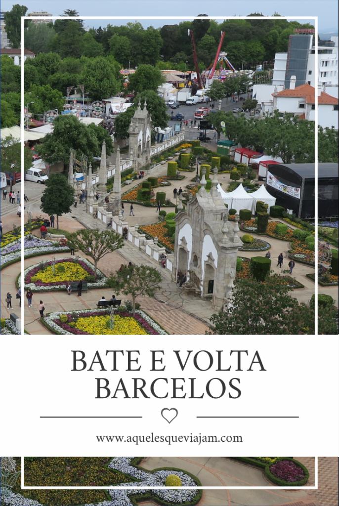 Visitar Barcelos