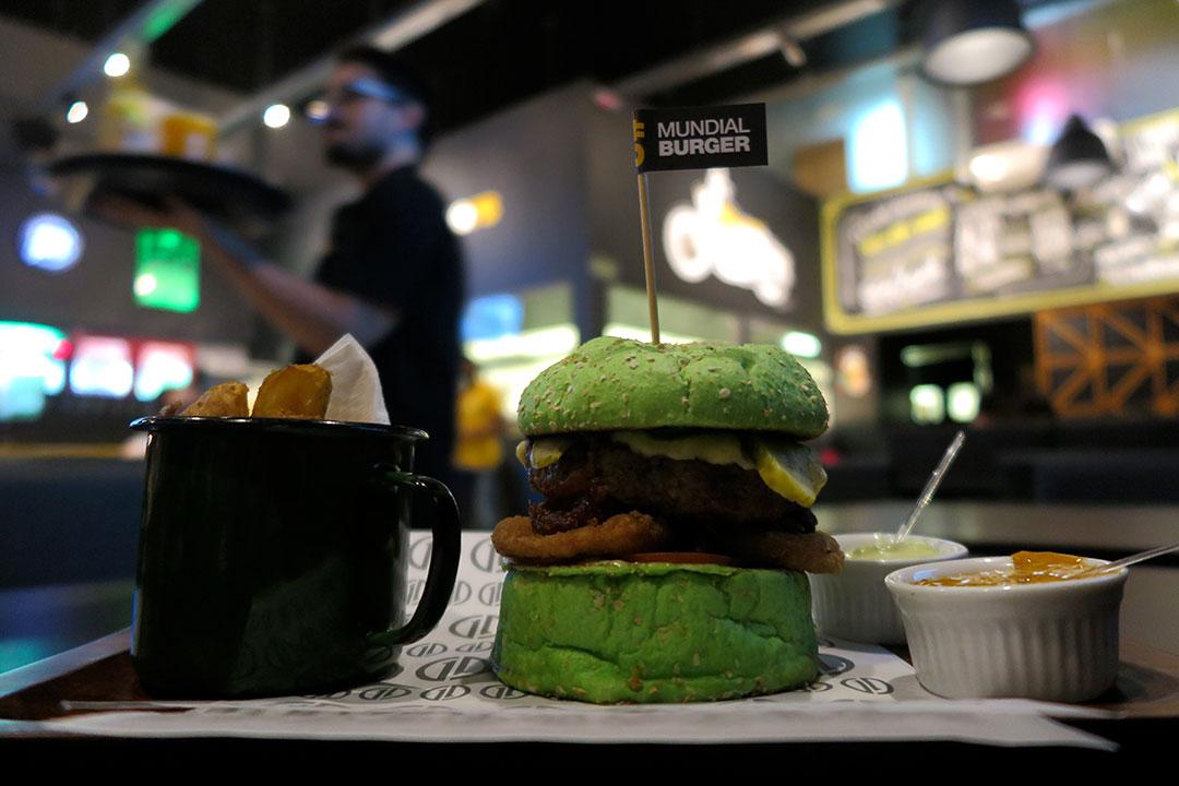 Eleven Burgers: a lembrança mais ousada e saborosa da vida 1