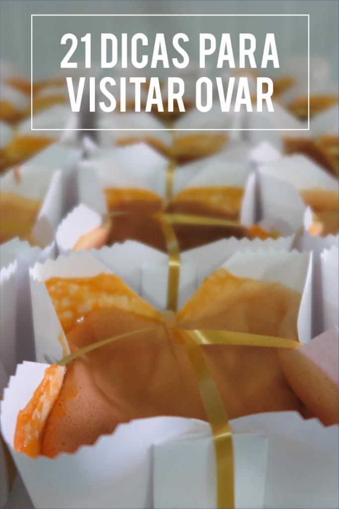 Visitar Ovar