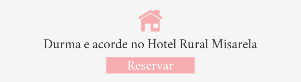 Hotel Rural Misarela: a versão moderninha da antiga pousada da EDP 1