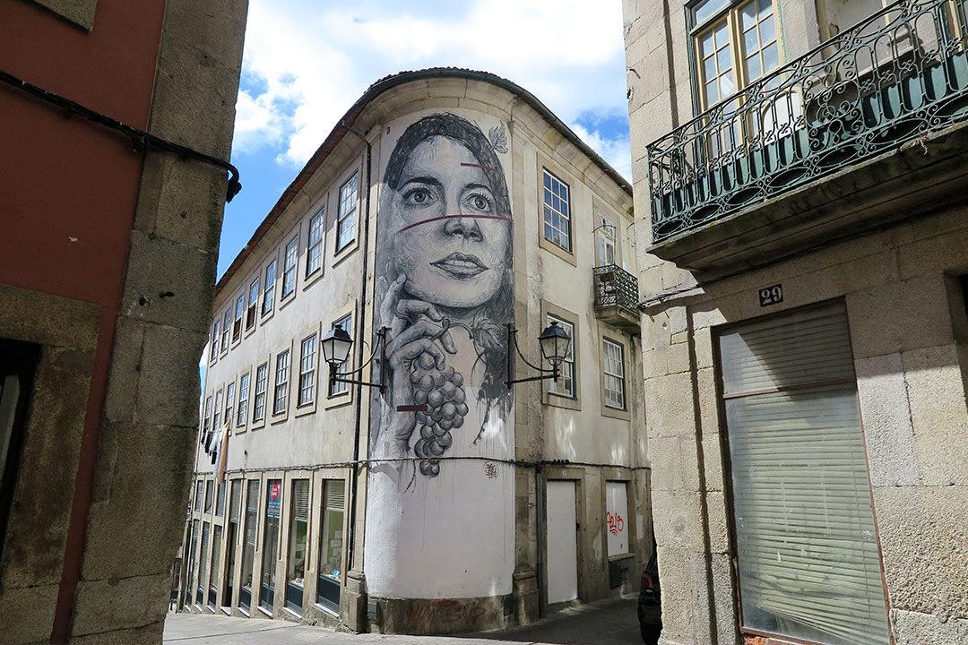 Street Art Viseu