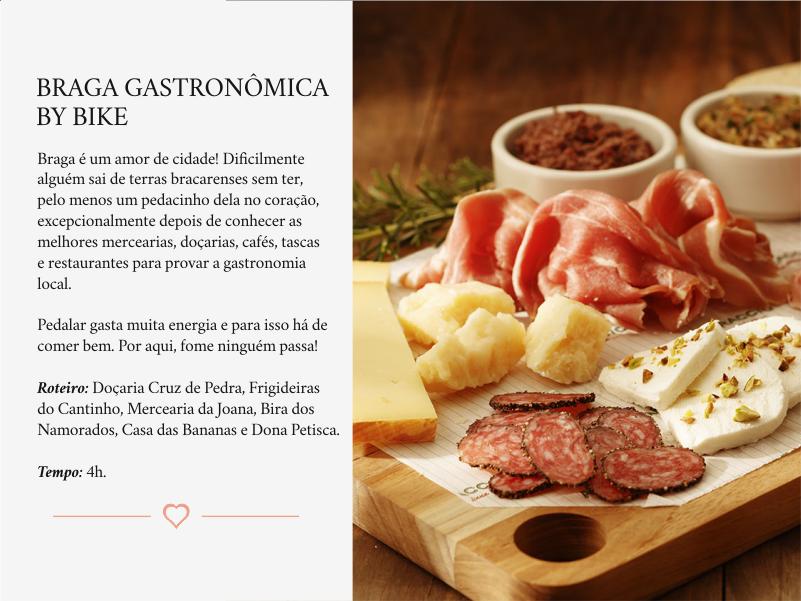 Tour Braga Gastronômico