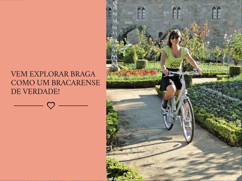 Tours e experiências em Braga