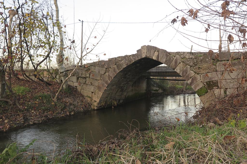 Ponte da Veiga