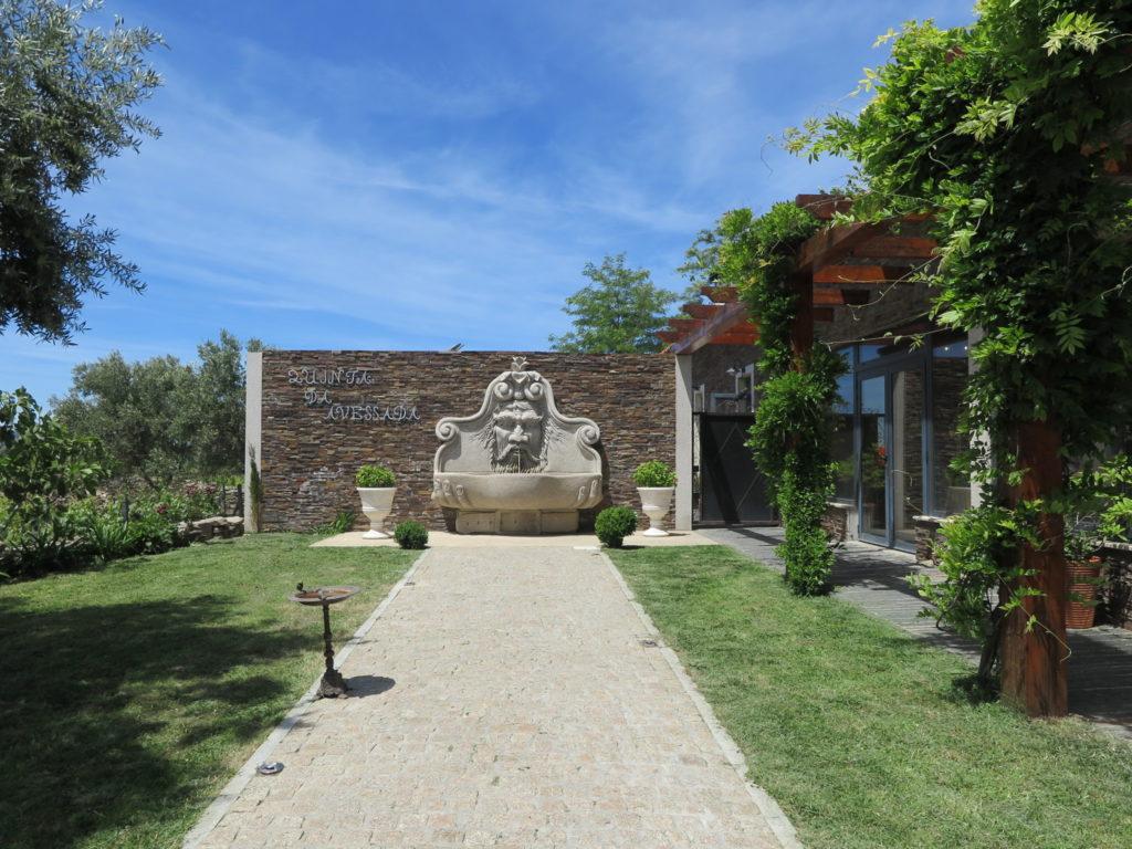 Enoteca Quinta-da Avessada