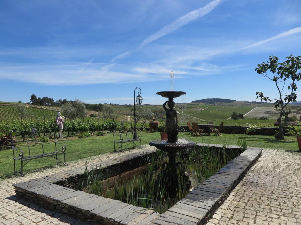 Enoteca Quinta da Avessada