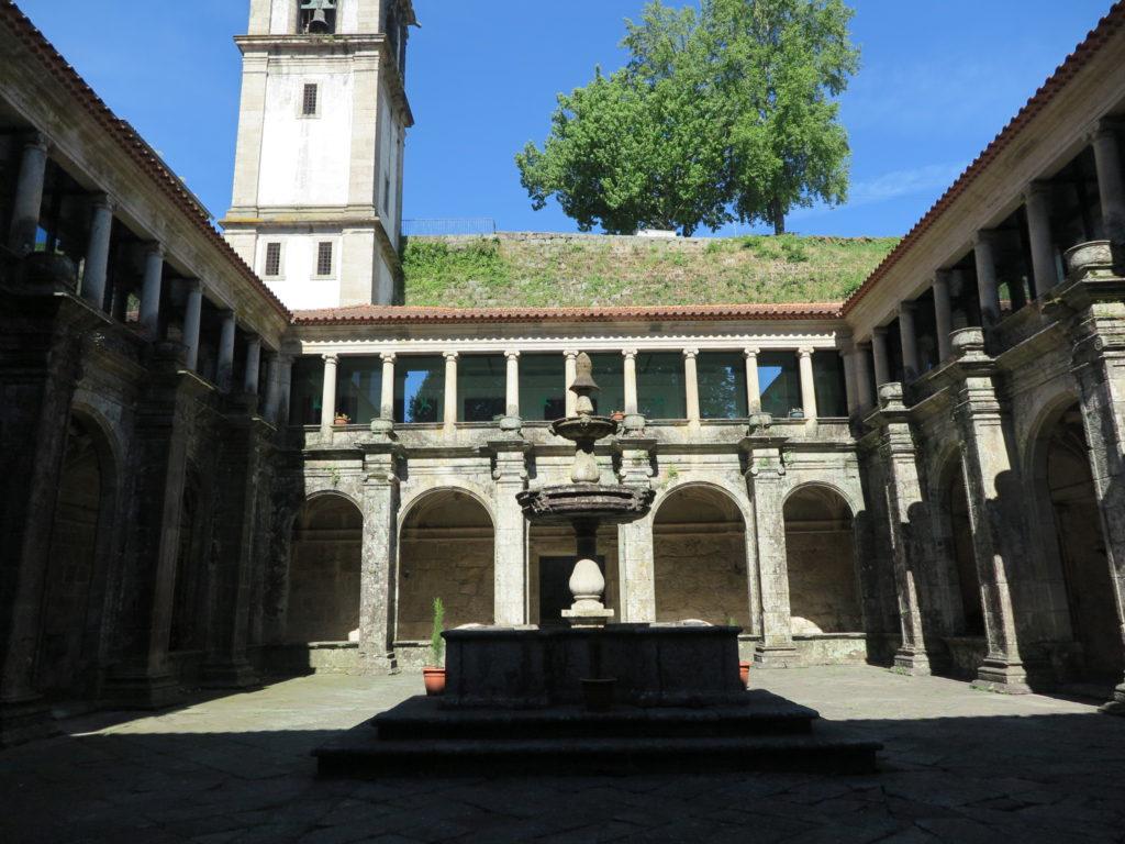 Igreja e Convento São Gonçalo