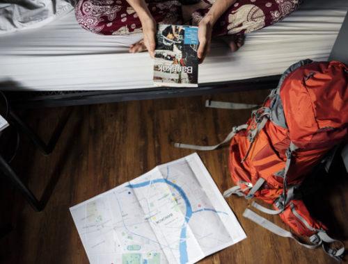 O que levar na mochila para o Caminho de Santiago?