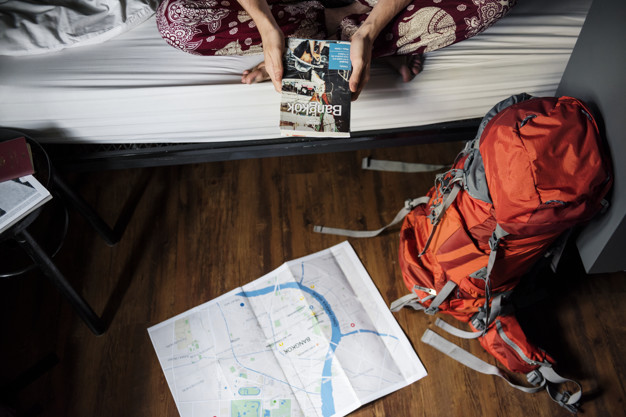 Caminho de Santiago: o que levar e como organizar a mochila?