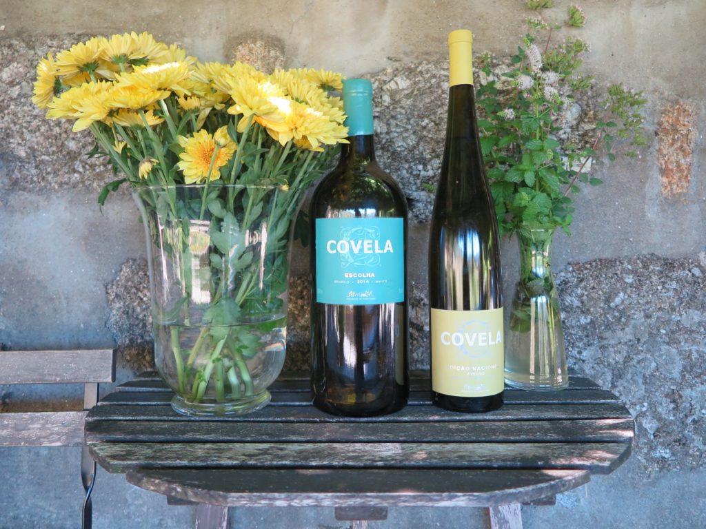 Vinho Verde Quinta de Covela