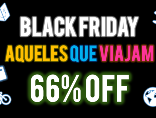 Black Friday Campanha