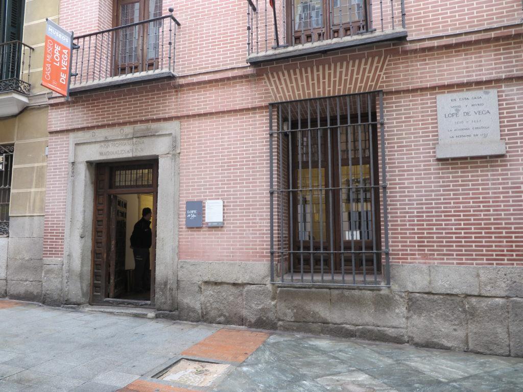Casa Museu Lopes de Vega