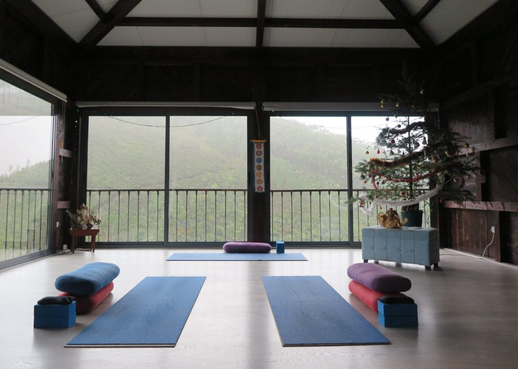 Vale de Moses Yoga Retreat